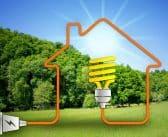 La consommation d'énergie: notre introduction à ce sujet